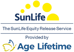 SunLife provided by Age Lifetime logo